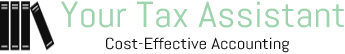 Your Tax Assistant – Accounting & Bookkeeping Services